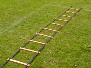 Skills Session 11: Goalkeeper speed work