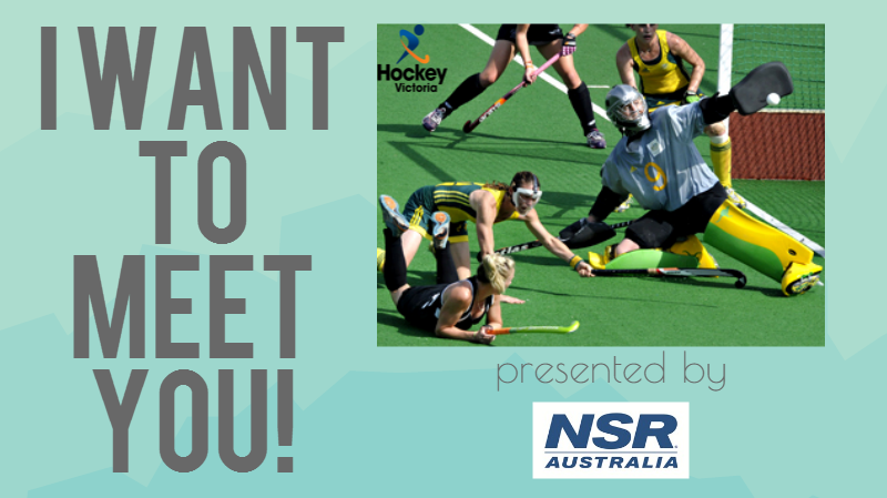 Free Hockey Clinic Melbourne