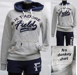 Field Hockey Clothing