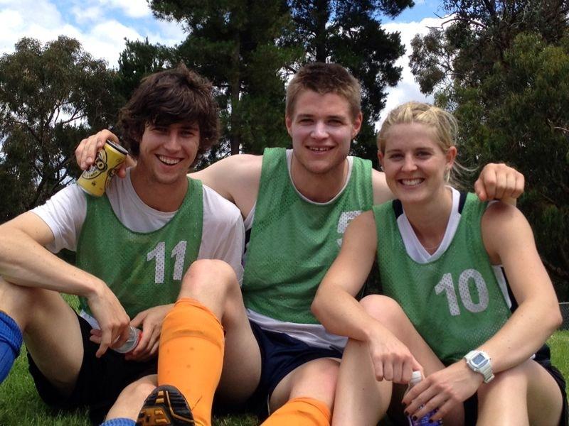 Eltham College - Michael Van Nugteren Cup 2011