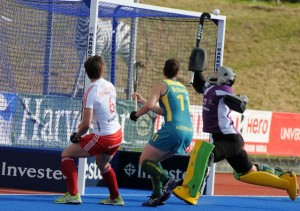 World League Save