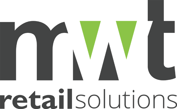 MWT retail solutions logo