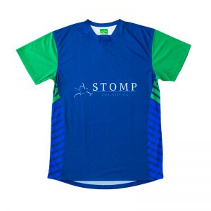 Stomp Goalkeeping Smock