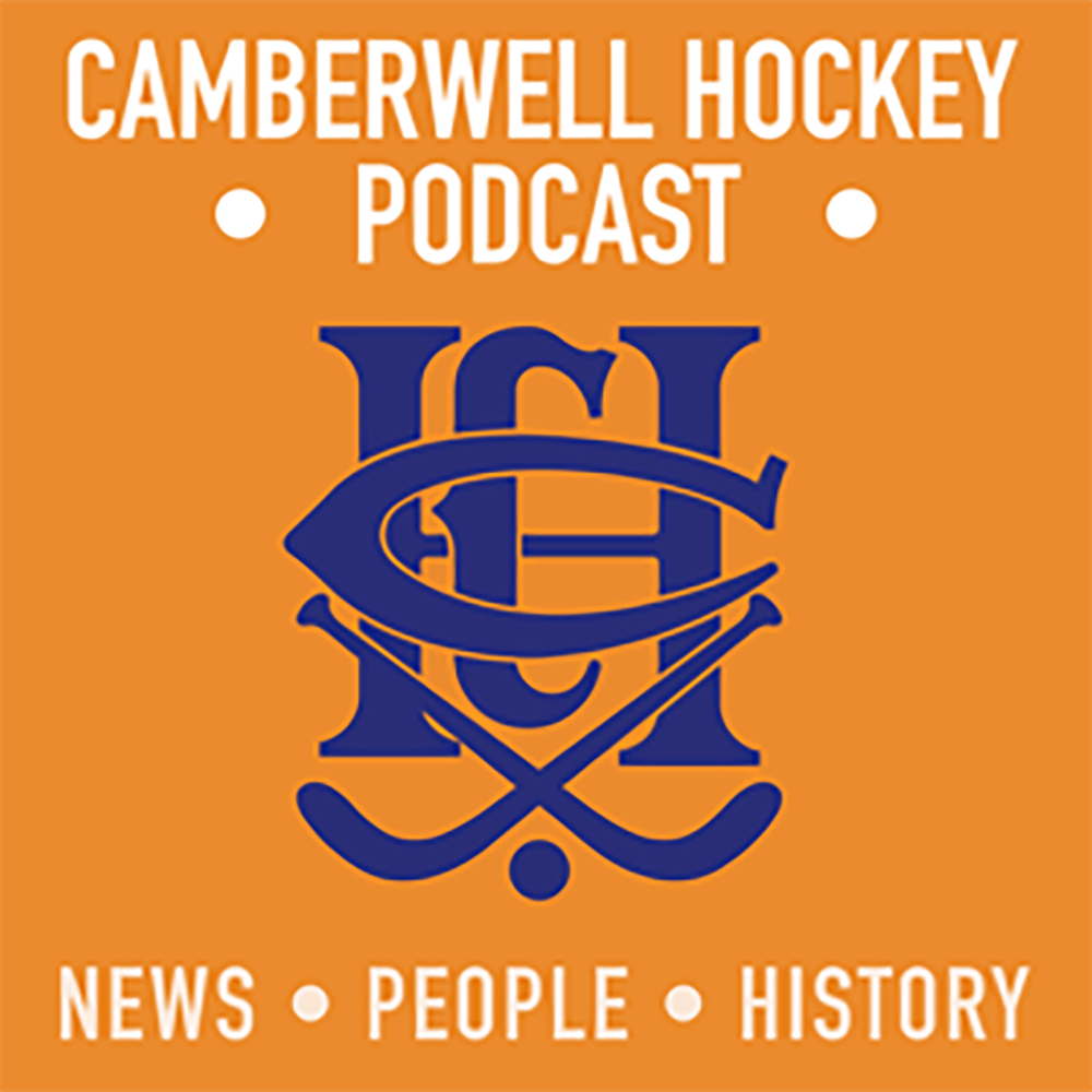 Camberwell Hockey Club Podcast Rachael Lynch