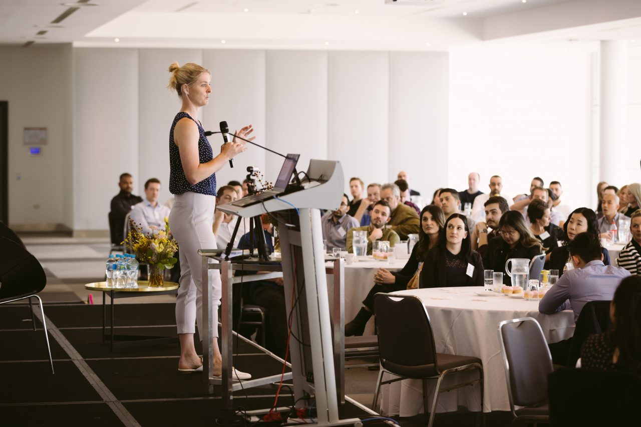 Best sport corporate speakers